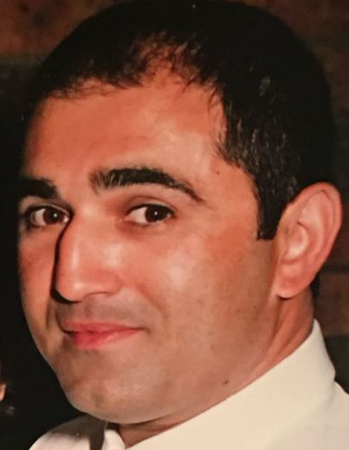 "Mooroopna man Sebastiano ""Sam"" Formica was knifed during a fight outside a Wyndham Street bar in Shepparton on January 22, 2006."