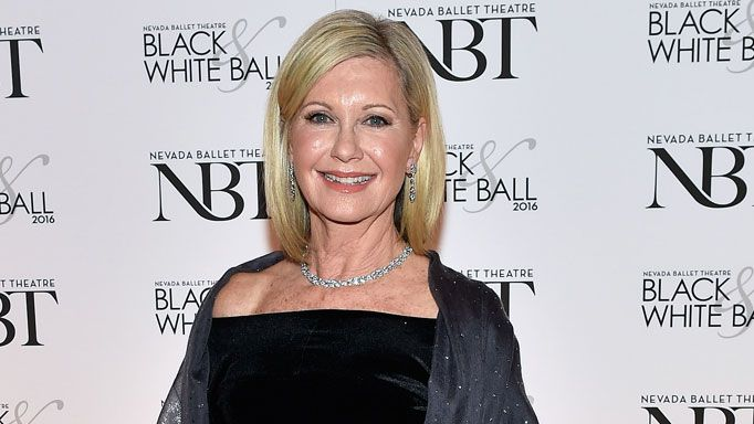 Nevada Ballet Theatre Honors Olivia Newton-John.