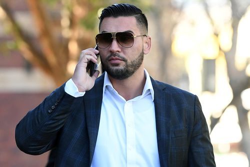 Salim Mehajer is due back at Parramatta District Court tomorrow on further charges.