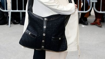 Chanel Crossbody Girl Bag