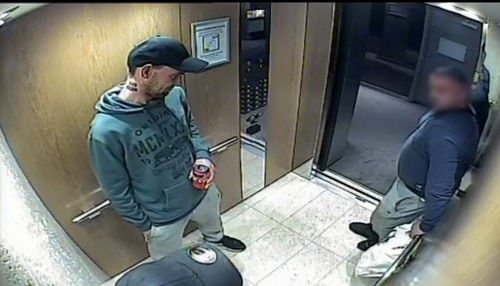 Police have released a new image of a man they are trying to identify as part of this appeal.