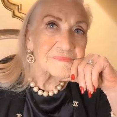 Sassy Gran Doris TikTok