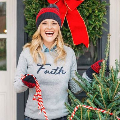 <strong>Reese Witherspoon</strong>