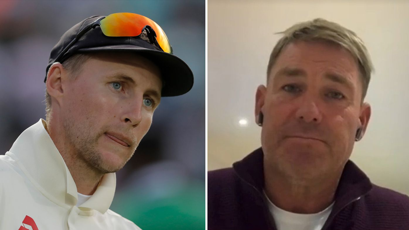 England captain Joe Root has still not committed to touring Australia this summer, while Shane Warne says the schedule may need to change.