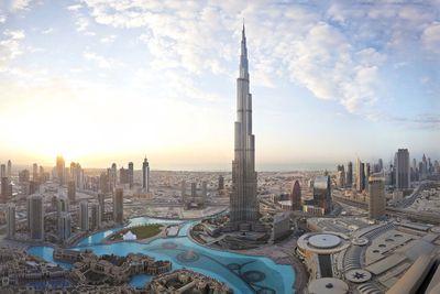 <strong>15. Burj Khalifa, Dubai, United Arab Emirates</strong>