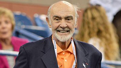 Sean Connery - 86