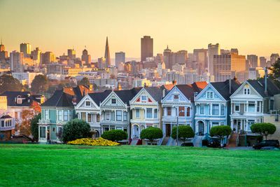 1. San Francisco, USA ($319)
