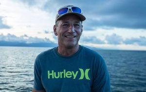 Shark attack victim named as former US Navy dive master Rick Bettua