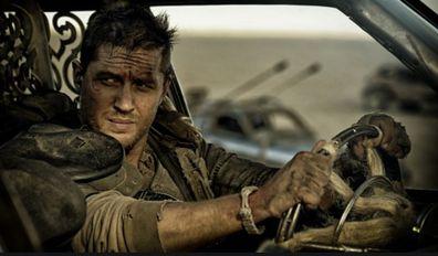 Mad Max: Fury Road, Tom Hardy