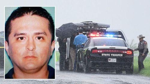 Juan David Oritz has been charged over the murder of three women.