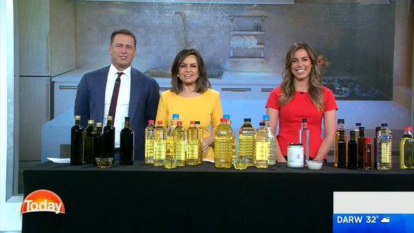 Today host's 'healthy' coconut oil popcorn slammed by expert