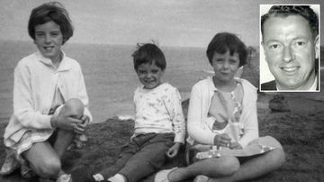 'Satin Man' could hold key to Beaumont children mystery