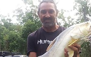 Croc attack suspected in disappearance of Anthony Vanharen as search for Allan Cook is called off