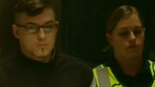 Baby killer Harley Hicks to remain behind bars for minimum of 32 years after losing appeal bid