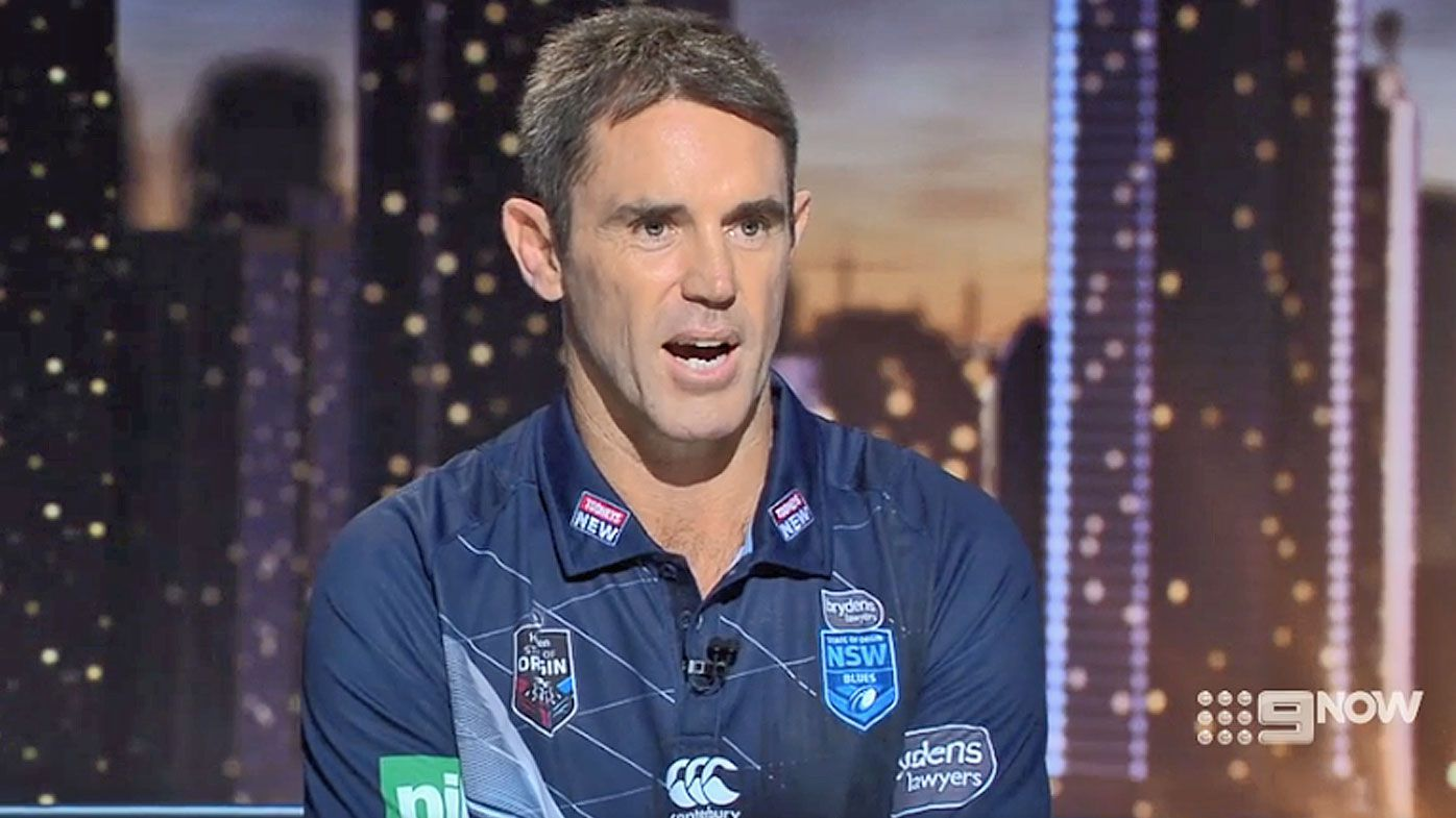 NSW Blues coach Brad Fittler confirms Boyd Cordner for State of Origin squad