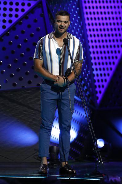Guy Sebastian, ARIAs Awards, 2019