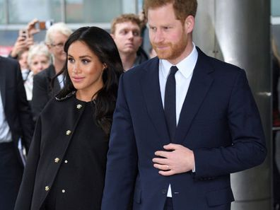 Meghan Markle and Prince Harry have chosen to keep the birth of their first child private.