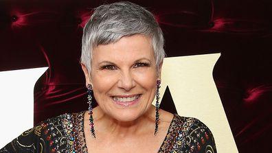 Susie Elelman 45 years