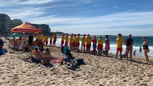 190425 News Australia drownings lifesavers demand action