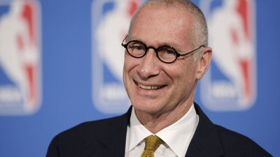 ESPN boss quits to battle substance abuse problem