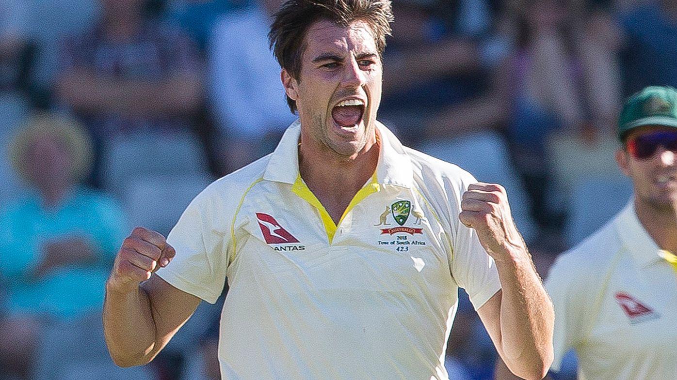 Warner falls to Rabada, Aussies 2-67