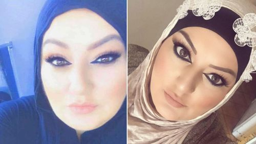 Sydney mother-of-four Jamila Yaghi, 38, has died with coronavirus.