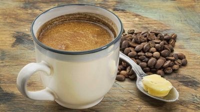 Bulletproof coffee: What is it?
