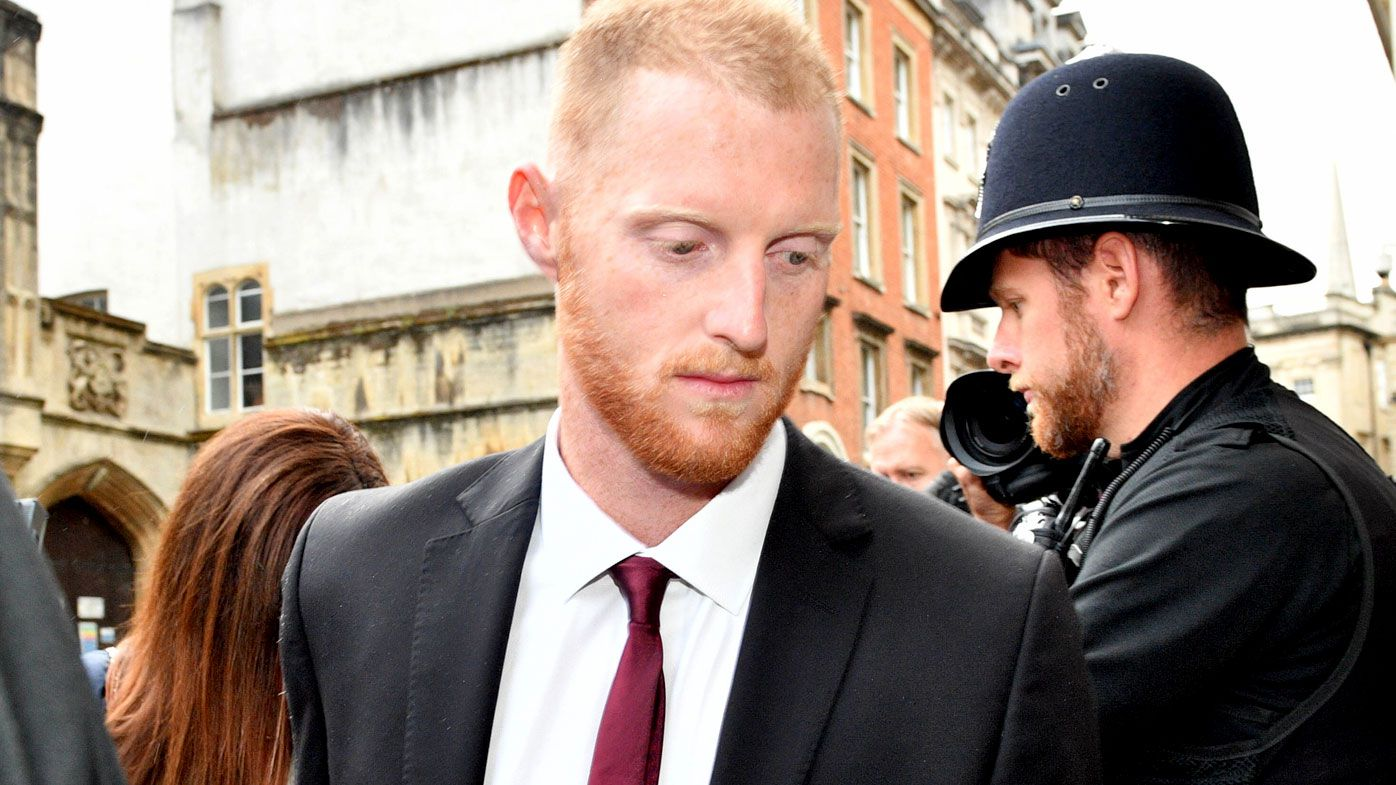 Ben Stokes was 'main aggressor', UK court told