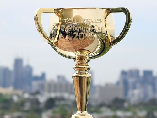 Australia's most famous race, the Melbourne Cup, is tomorrow.