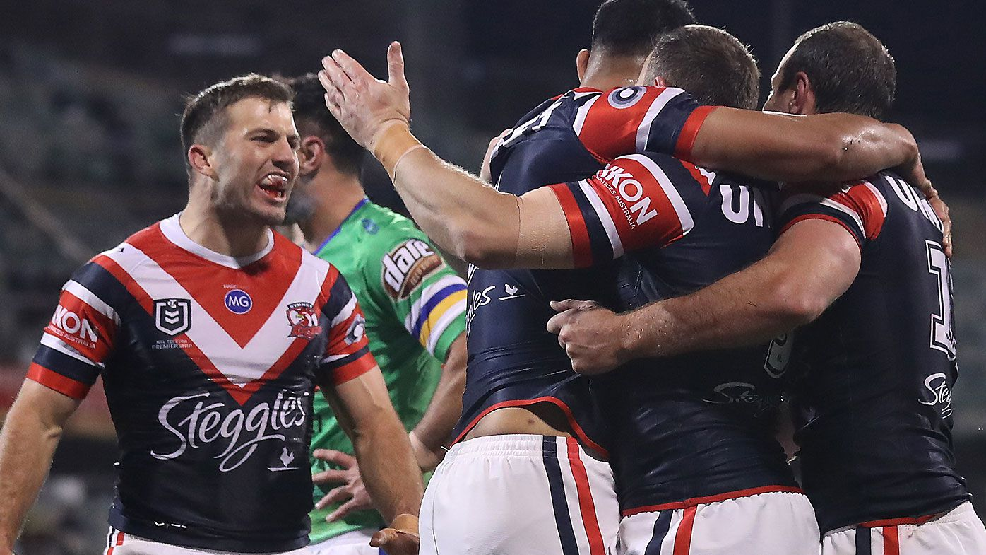 NRL footy tips finals week two: Freddy, Joey and Channel Nine's stars give their winners