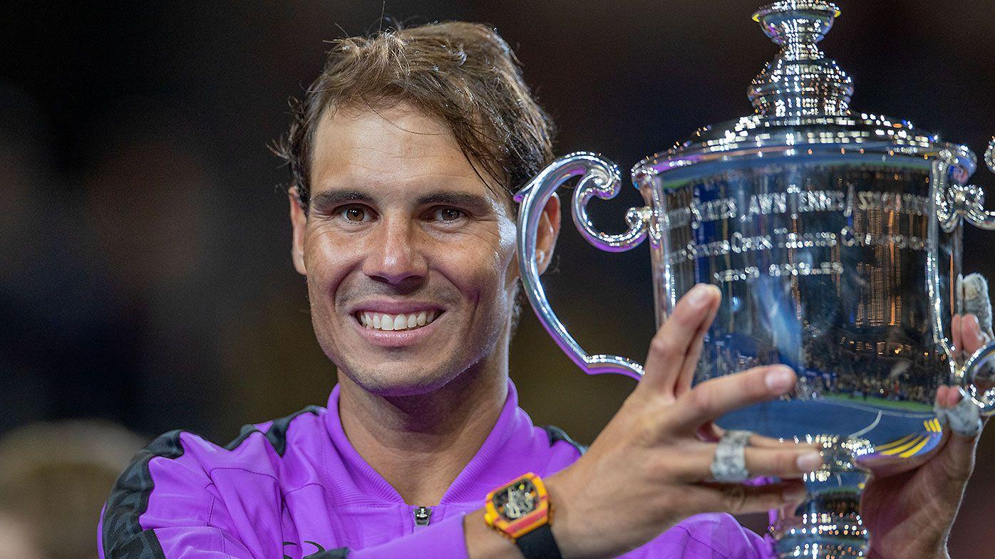US Open tennis to continue as scheduled despite coronavirus outbreak