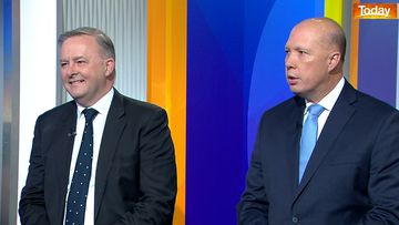 190614 Anthony Albanese Peter Dutton Labor Party John Setka unions Politics News Australia