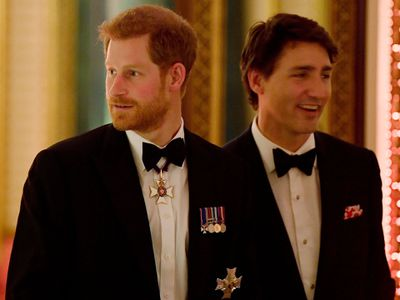 Commonwealth Heads of Government Dinner