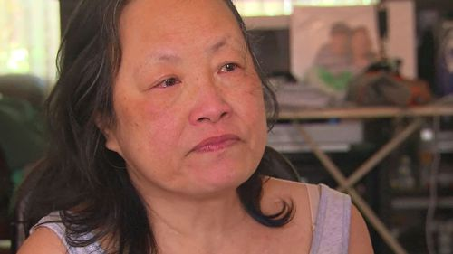 Anne Petr last saw her husband when she dropped him off for night shift on Friday evening. (9NEWS)