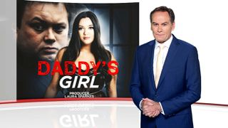 Daddy's girl – The Dhakota Williams story