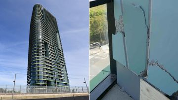 Structural engineers blamed for Sydney Opal Tower crack saga