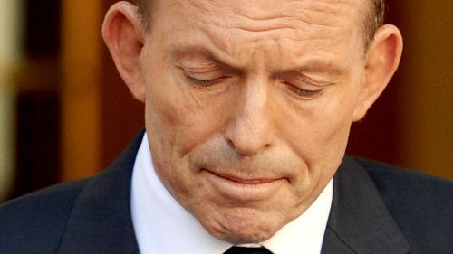 Future uncertain for Abbott after being dumped as PM