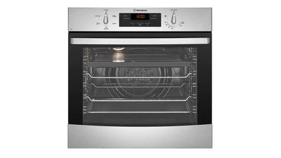 """<p>Category: Best Wall Oven</p> <p>Winner: Westinghouse WVG615S / WVG615W, <a href="""" https://www.winningappliances.com.au/p/westinghouse-gas-builtin-oven-wvg615s"""" target=""""_top"""">winningappliances.com.au</a>, $1999.</p>"""