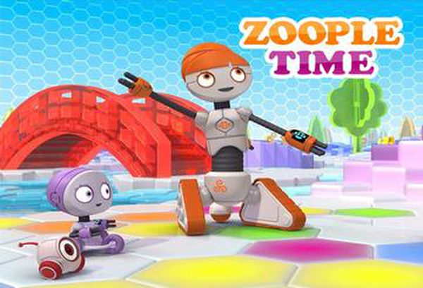 Zoople Time
