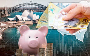 NSW Budget 2020: Record $16 billion deficit as pandemic, bushfires and drought smash bottom line
