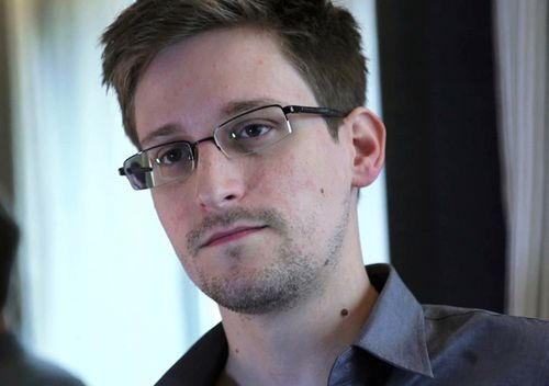 "Snowden's publisher, Macmillan, said in a statement that it was proud to publish Snowden's ""uncensored"" story and disappointed that the government had decided to sue him."