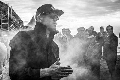 Jan Wainwright Wilson's 'Welcome Ceremony'