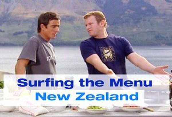 Surfing the Menu: New Zealand