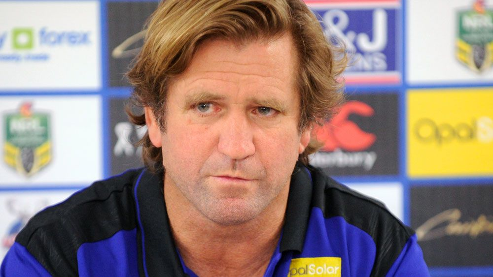 Hasler stays, Mortimer resigns from Dogs