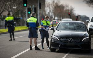 Breaking News and Live Updates: Victorian coronavirus breakdown revealed; Six new cases linked to Auckland outbreak; Nine new cases in NSW; Victoria records 303 new cases, four deaths