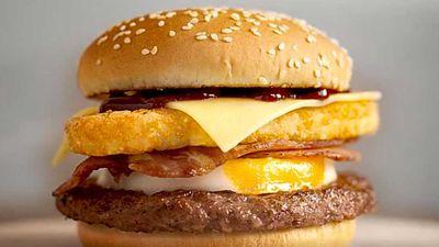 McDonalds abominations: Those times Maccas went too far