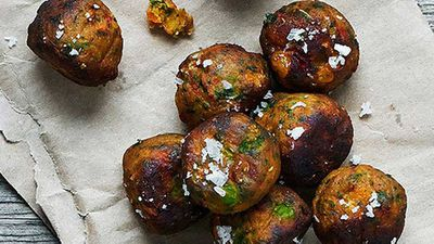 """Ikea added <a href=""""http://kitchen.nine.com.au/2016/06/06/23/38/ikea-rolling-out-meatballs-for-vegetarians"""" target=""""_top"""" draggable=""""false"""">Vegetarian meatballs</a> to their menu"""
