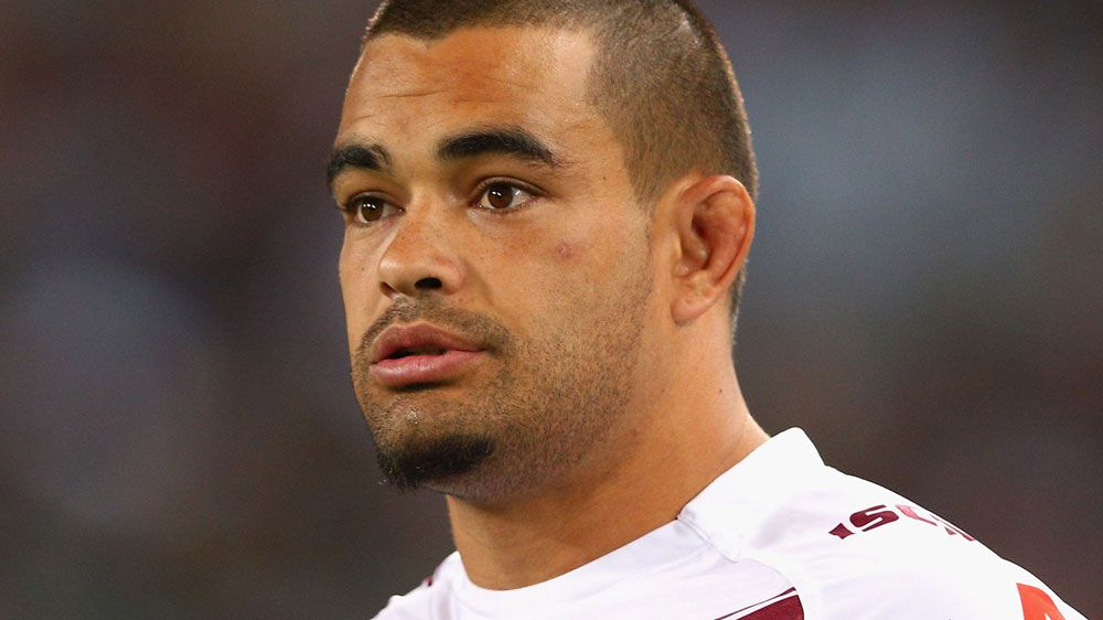 Former player Richie Fa'aoso says NRL has a 'massive drug problem'