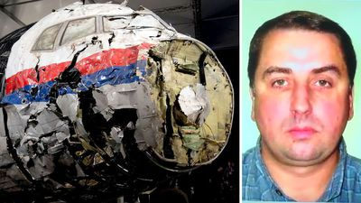 Top Russian named over downing of MH17
