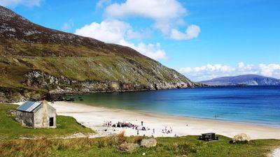 11. Keem Bay – Mayo, Ireland